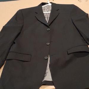Men Sport Coat/Blazer. 36R. CALVIN KLEIN